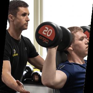 Hybrid Personal Training